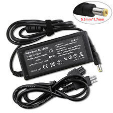 AC Adapter Charger For eMachines D443 E442 D525 D528 E529 E720 E725 E732 E627