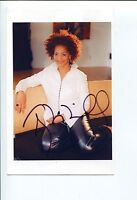 Terry McMillan Waiting to Exhale Author Signed Autograph Photo