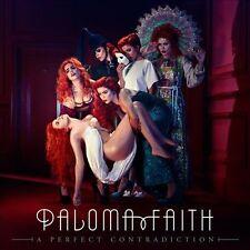 1 CENT CD A Perfect Contradiction - Paloma Faith