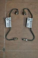 Front brake pipes for Land Rover Defender 90/110/130 - ANR2946 / ANR2947