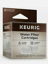 Keurig Coffee Water Filter Cartridges