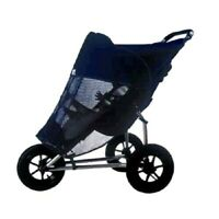 Pram Sun Shade Sun Canopy Mosquito Net For Baby Buggy Breathable Mesh