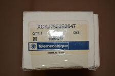 Telemecanique Safety Limit Switch XCKJ7956B2647/13864787