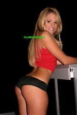 "TEAGAN PRESLEY 8x12"" Original PHOTO A024-  YOUNG BABE"