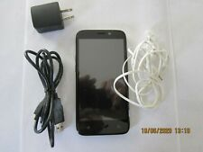 AT&T ZTE Android Smart Camera Cell Phone 8 GB