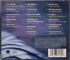 RARE POP 70s 80s CD JACK WAGNER all I need ATLANTIC STARR Foreigner BEN E. KING