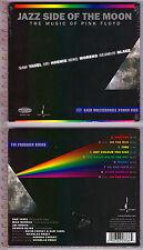 Sam Yahel, Ari Hoenig, Mike Moreno, Seamus Blake – Jazz Side Of The Moon (SACD)