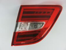 Mercedes Benz ML Class ML350 Tail Light Lamp Rear  Right Side 12 15  A1669063401