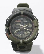 OFFICIAL Casio CHARI & CO GA-500K-3AJR / AIRMAIL with TRACKING