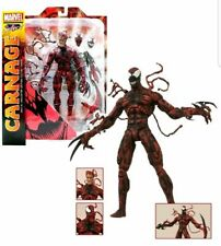 Diamond Marvel Select CARNAGE Action Figure MOC! RARE!