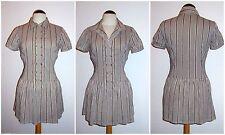 Zara Collar Mini Dresses for Women