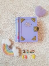 Polly Pocket Bluebird Sparkling Mermaid Adventure Book Complet 99%