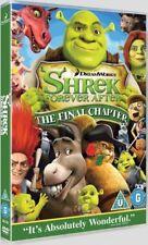 Shrek Forever After: The Final Chapter (Widescreen DVD, 2010)