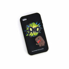 Angry Domo Farting Silicone Cellphone Case