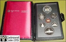1985 Proof Double Dollar Set (10123)