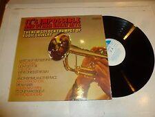 EDDIE CALVERT - It's Impossible & Other great Hits - 1972 UK 12-track vinyl LP