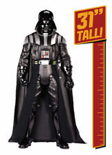 GIANT STAR WARS DARTH VADER FIGURE - 31 INCH / 80 CM TALL - BRAND NEW!
