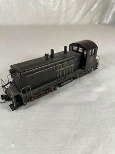 Athearn HO Scale Pennsylvania 1478 Switcher Locomotive