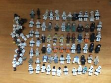 Lego Star Wars Minifigure Spares Bundle