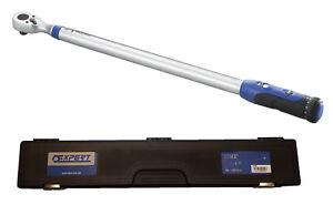 """Facom Expert Drehmomentschlüssel E100109 1/2"""" 60-340NM Drehmoment Schlüssel"""