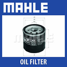 Mahle Oil Filter OC5 - Fits Talbot - Genuine Part