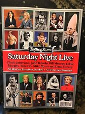Rolling Stone Special Collectors Edition SATURDAY NIGHT LIVE