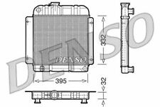 Engine Cooling Part DRM17040 Genuine DENSO OE Part DENSO Radiator
