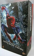 MARVEL THE AMAZING SPIDER-MAN 1/6th SCALE COLLECTIBLE FIGURE Hot Toys MMS179