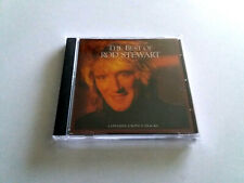 "ROD STEWART ""THE BEST OF ROD STEWART"" CD 16 TRACKS"