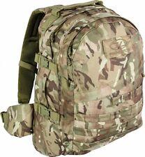 Highlander Pro-Force Recon 40L Backpack HMTC Camo Camouflage Daysack