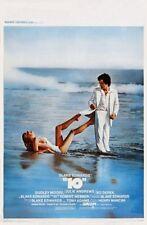 10 Movie Poster #01 Bo Derek 11x17 Mini Poster (28cm x43cm)