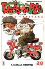 manga STAR COMICS DRAGON BALL DELUXE numero 28