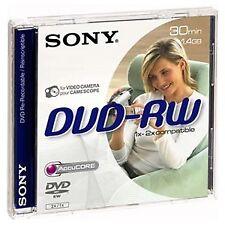 DVD-RW 2x para ordenadores y tablets