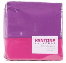 Pantone Universe Color Is Life Live It Shower Curtain 72 In x 72 In
