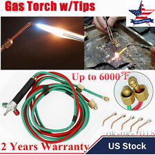 New Jewelry Jewelers Micro Mini Gas Little Torch Welding Soldering kit & 5 tips