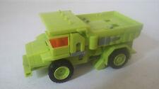 JOUET FIGURINE TRANSFORMERS G2 AUTO ROLLERS - DIRTBAG - HASBRO TAKARA 1994