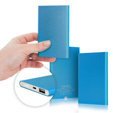 Batterie externe Pocket Powerbank Ultra Slim 8000 mAh(pr iPhone Samsung Huawei)
