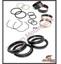 Kawasaki ZX7R P (1996 to 2003) Front Fork Seals Dust Seal & Fork Bushes Kit