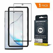 GPEL® Galaxy Note 10 Plus Screen Protector Glass w/ Applicator, Case Friendly