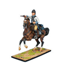 First Legion: AWI105 US Continental 3rd Light Dragoons Private #1