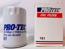 Pro Tec Engine Oil Filter 181