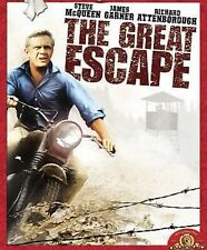 The Great Escape Dvd A+ Condition!