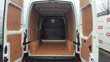 Renault Master SWB ply lining kit (2010 onward)