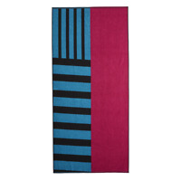 Adidas Beach Towel Pool Swimming Gym Training Summer Unisex Fitness DQ1821 New