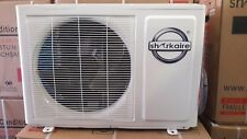 110 VAC  Easy Install 1 ton Ductless Mini Split Air Conditioner