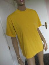 Peter Hahn schönes Shirt 40  gelb
