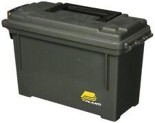Plano 131200 .30 Caliber Field/Ammo Box - Small O.D. Green
