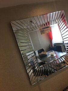 NEXT - Facet mirror -USED
