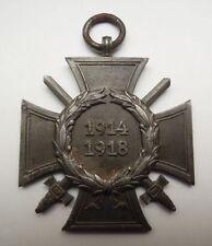 German Original WWI Collectable Medals (1914-1918)