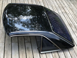 Mercedes Benz SL 320 500 Convertible Hard Top Roof R129 Black Gray Cloth Glass